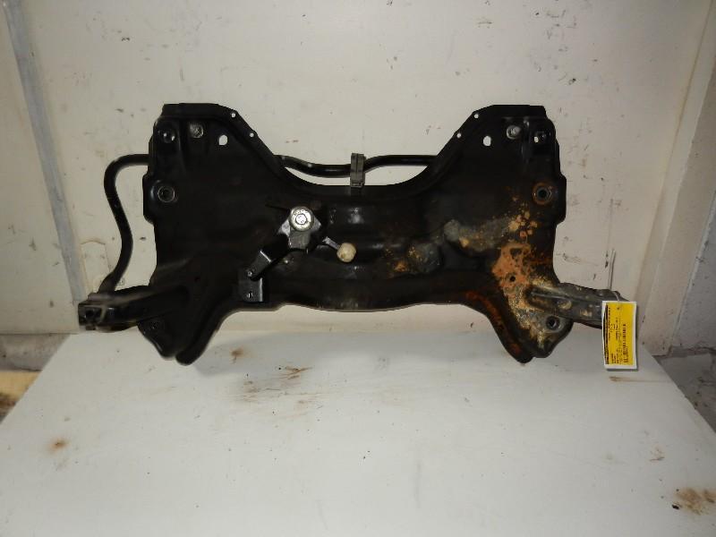 A04SR01 Motorträger PEUGEOT 206+