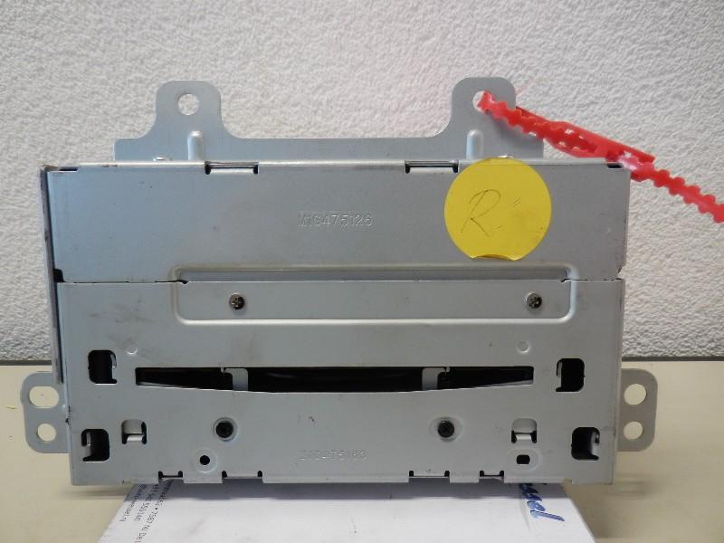 A20AR01 CD-Wechsler OPEL Astra J 13334053