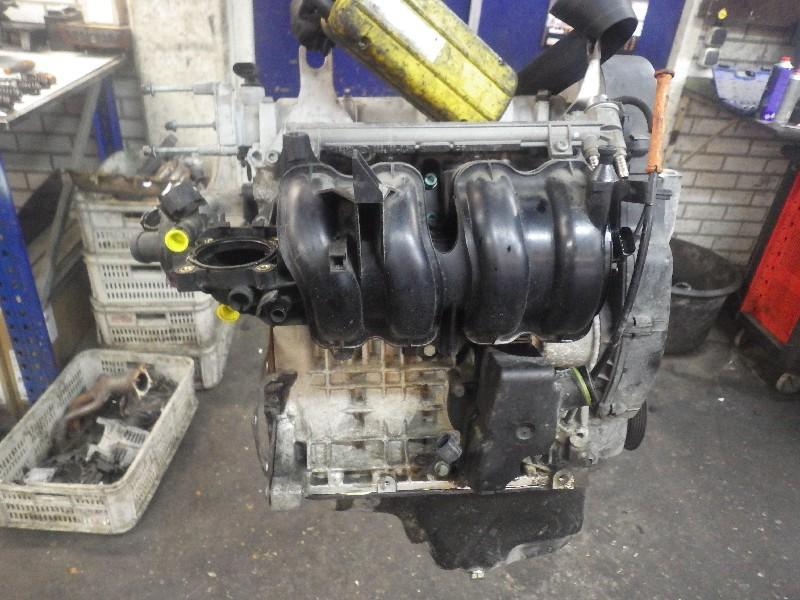 A23SR279 Motor ohne Anbauteile (Benzin) VW Polo III (6N2) Bild 3