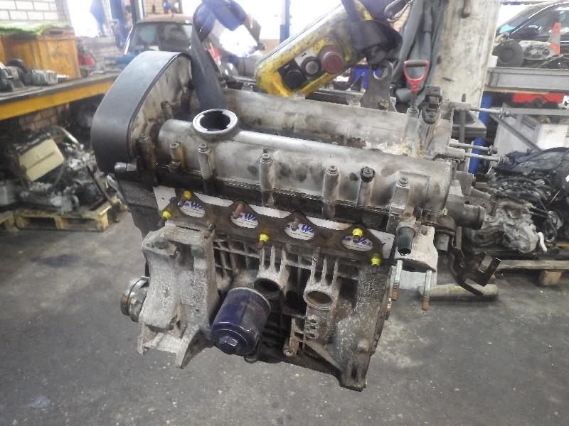 A23SR279 Motor ohne Anbauteile (Benzin) VW Polo III (6N2) Bild 1