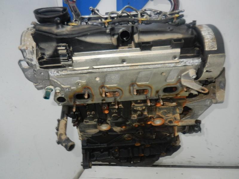 A03XR15 Motor ohne Anbauteile (Diesel) AUDI A3 Sportback (8PA)