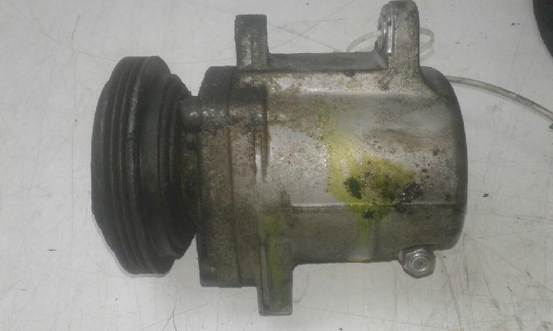 X15XR13 Klimakompressor SMART Fortwo Coupe (MC 01) |1602300111|SMART