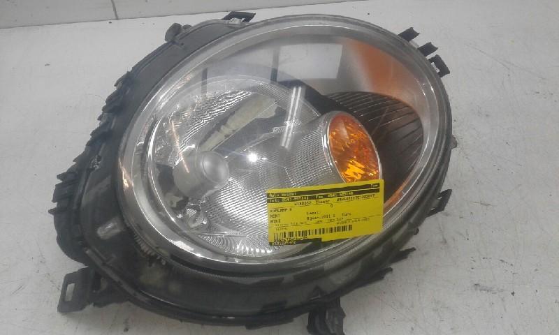 Hauptscheinwerfer rechts MINI Mini (R56) Cooper D 82 kW 112 PS (06.2010-> )