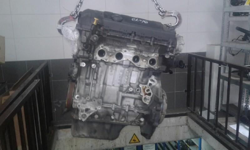Motor ohne Anbauteile (Benzin) MINI Mini Countryman (R60) One 72 kW 98 PS (06.2010-> )