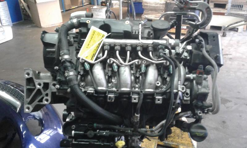 X01AR01 Motor ohne Anbauteile (Diesel) LAND ROVER Range Rover Evoque (L538) LR026082