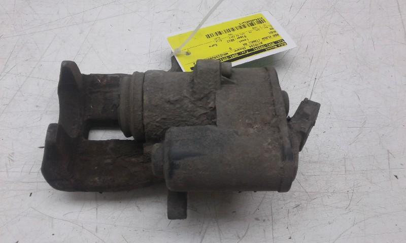 A01AR03 Bremssattel rechts hinten AUDI Q3 (8U)