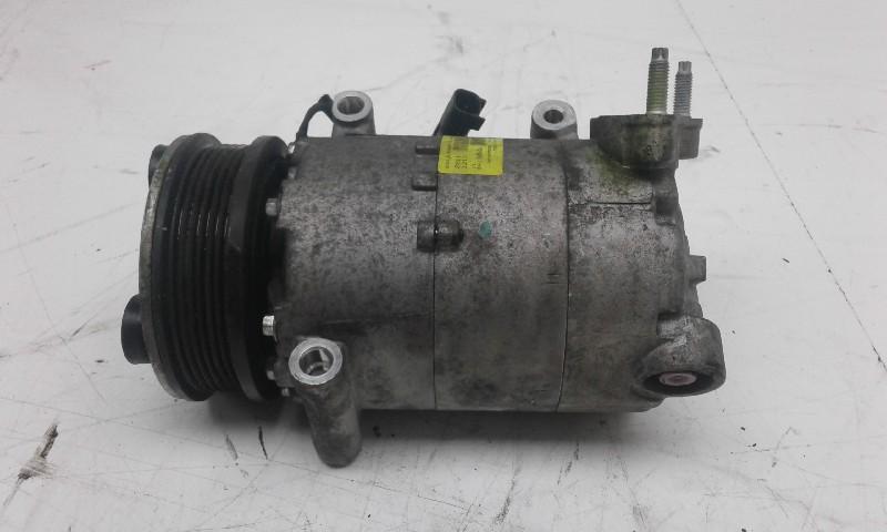 X01AR02 Klimakompressor LAND ROVER Range Rover Evoque (L538) LR056300