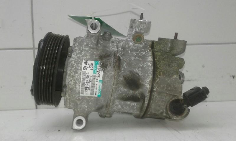 Klimakompressor AUDI A1 (8X) 1.2 TFSI 63 kW 86 PS (05.2010-> )