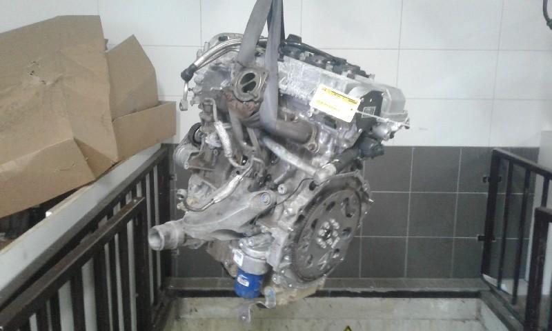 X13XR01 Motor ohne Anbauteile (Benzin) CADILLAC CTS