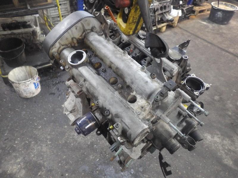 A23SR279 Motor ohne Anbauteile (Benzin) VW Polo III (6N2) Bild 4