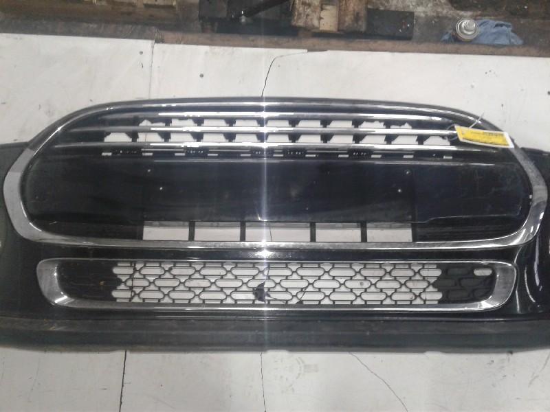 X01XR19 Blende Kühlergrill MINI Mini (F56) 51137335529
