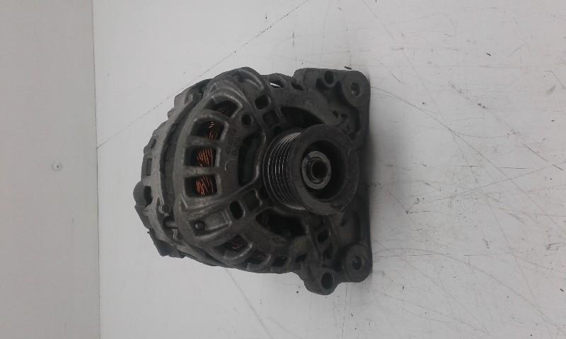 X01AR02 Lichtmaschine SKODA Citigo (AA) 04C903023B'BOSCH