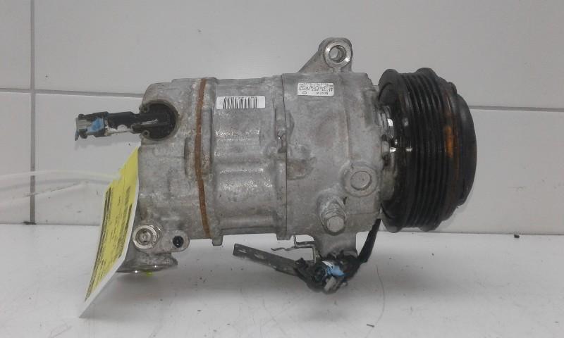 X13XR01 Klimakompressor CADILLAC CTS 4472809670