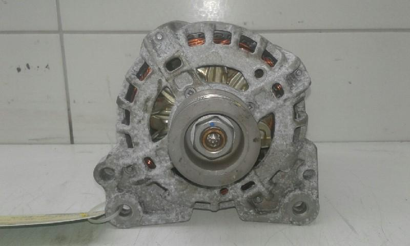 X01AR03 Lichtmaschine SKODA Citigo (AA)  04C903023B BOSCH