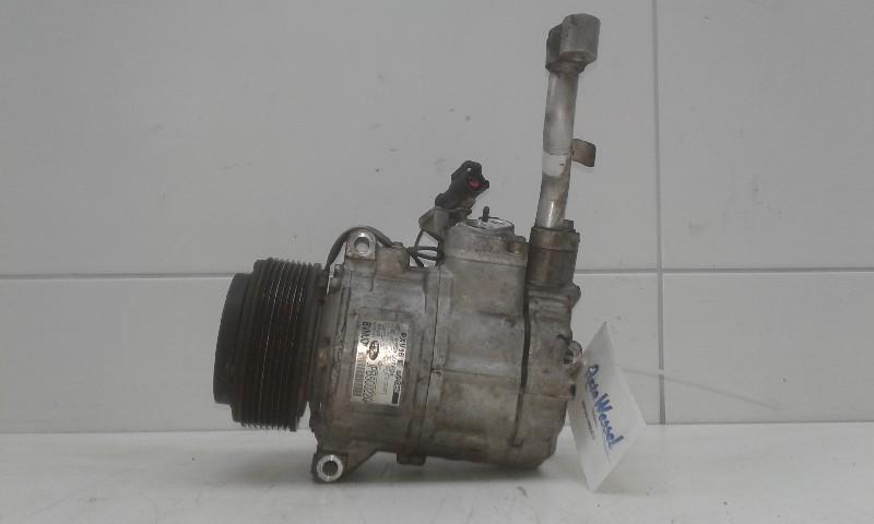 X41AR09 Klimakompressor LAND ROVER Range Rover III (LM) 0953107604