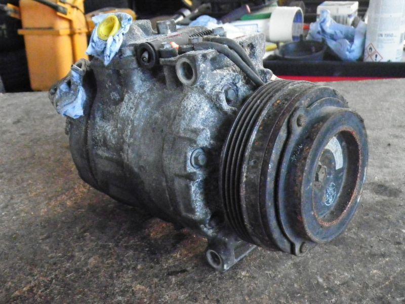 Klimakompressor  BMW 3ER TOURING (E46)  330I 170 KW 4472208027