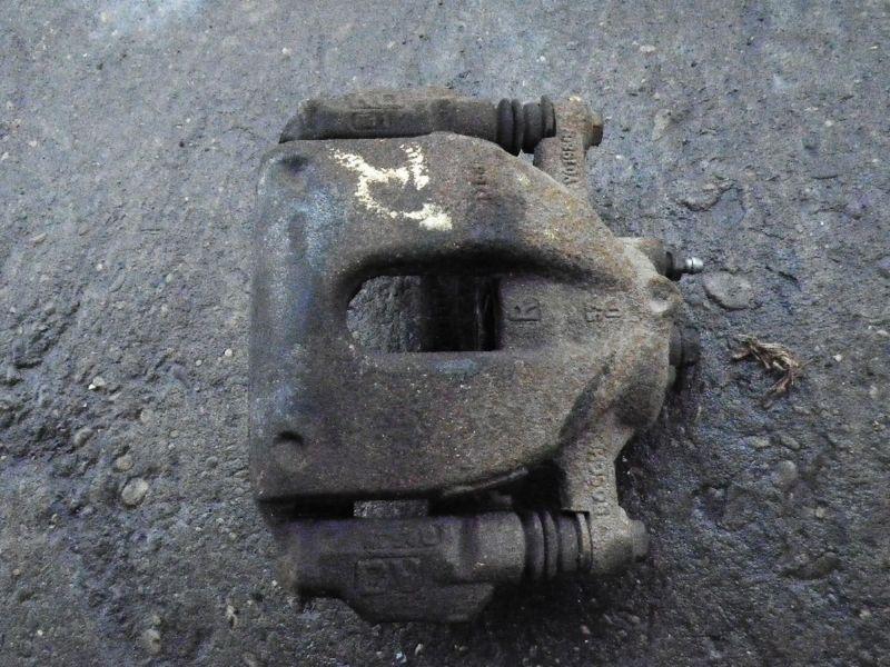 Bremssattel rechts vorne  TOYOTA Auris (E150)  1.6 VVTi 91 KW