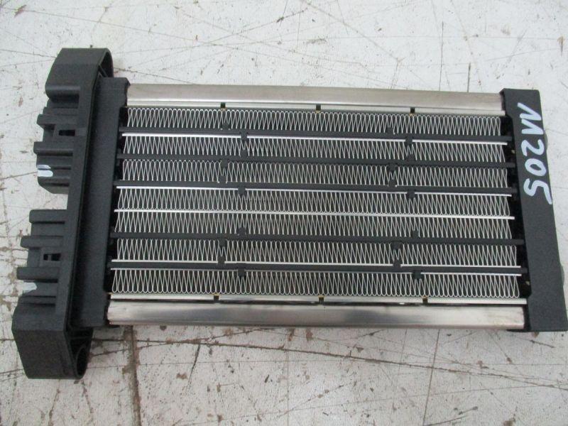 Heizungskühler/Wärmetauscher Heizung MITSUBISHI COLT VI (Z3_A, Z2_A) 1.5 DI-D 70 KW MF0134100193