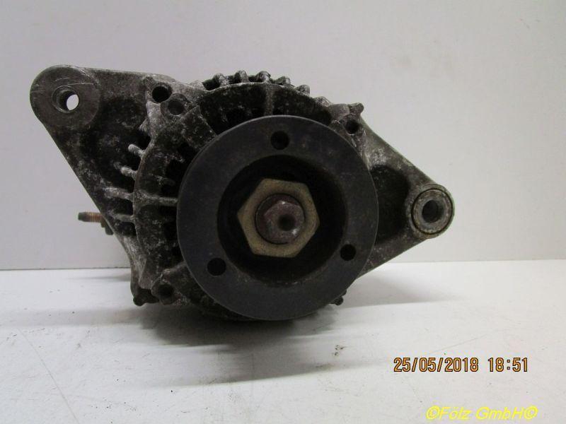 Lichtmaschine Generator  TOYOTA STARLET (_P7_) 1.0 40 KW 55604