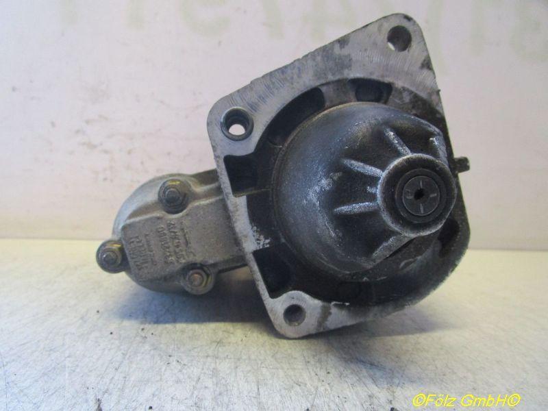 Anlasser  FIAT UNO (146A/E) 50 1.1 37 KW 63221890
