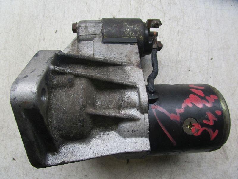 Anlasser  OPEL CORSA B (73_, 78_, 79_) 1.5 D 37 KW 8943863280