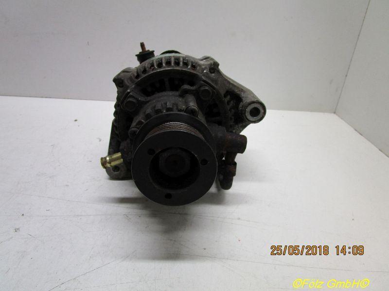 Lichtmaschine Generator  ROVER 25 (RF) 2.0 IDT 74 KW YLE102080