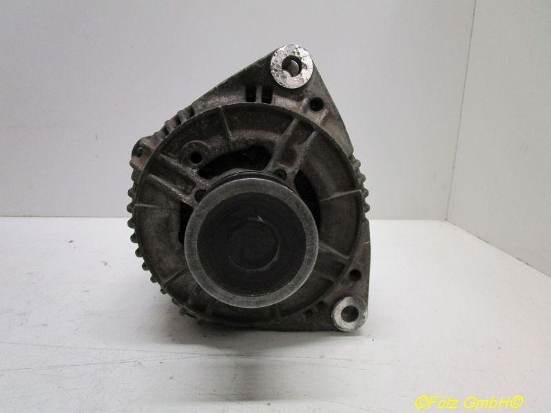 Lichtmaschine Generator 115A MERCEDES-BENZ SPRINTER 2-T BUS (901, 902) 208 D 58 KW 0123510038