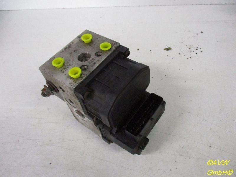Bremsaggregat ABS  HONDA CIVIC VII HATCHBACK (EU, EP, EV) 2.0I SP 118 KW 0265216908