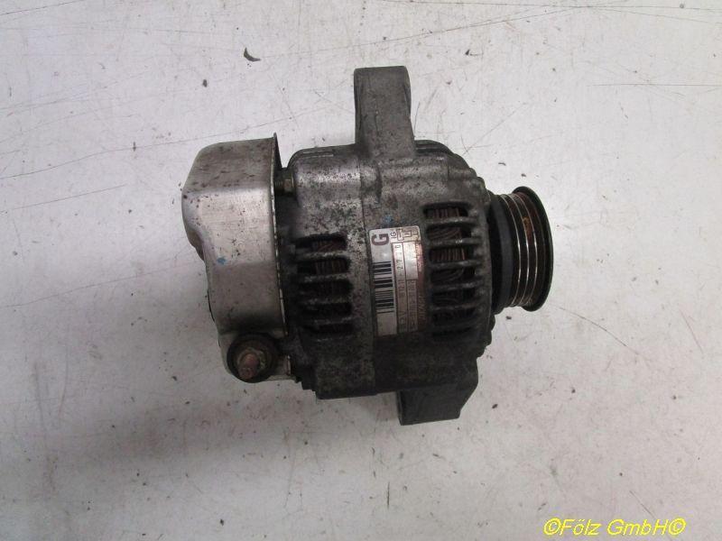 Lichtmaschine Generator  DAIHATSU SIRION (M1) 1.0I 41 KW 1012112730