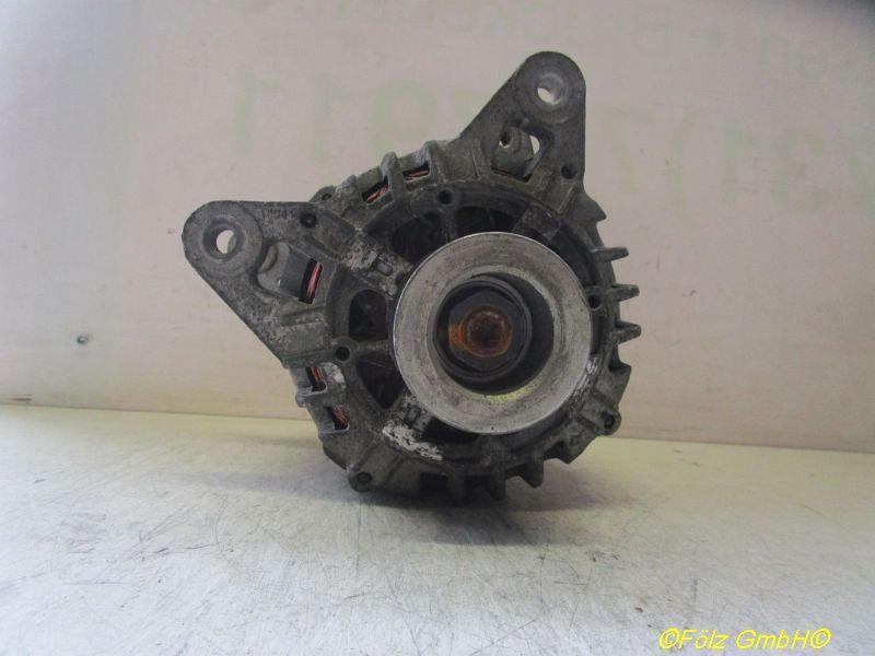 Lichtmaschine Generator  RENAULT CLIO III (BR0/1, CR0/1) 1.2 16V 58 KW 8200654541C