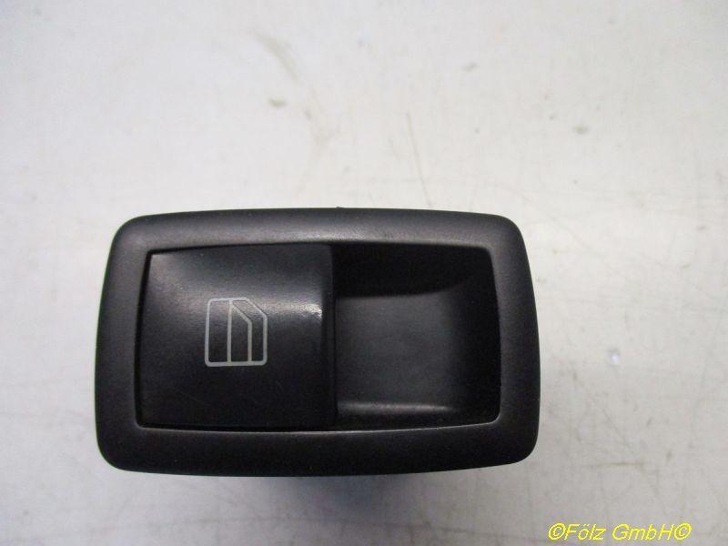 Schalter Fensterheber  MERCEDES-BENZ A-KLASSE (W169) A 180 CDI 80 KW A2518200510
