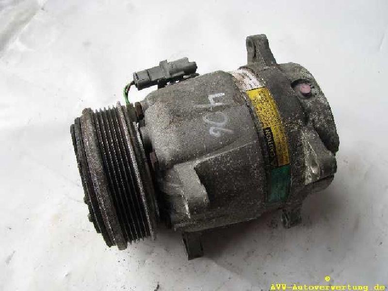Klimakompressor  PEUGEOT 406 BREAK (8E/F) 2.0 16V 97 KW 1135463