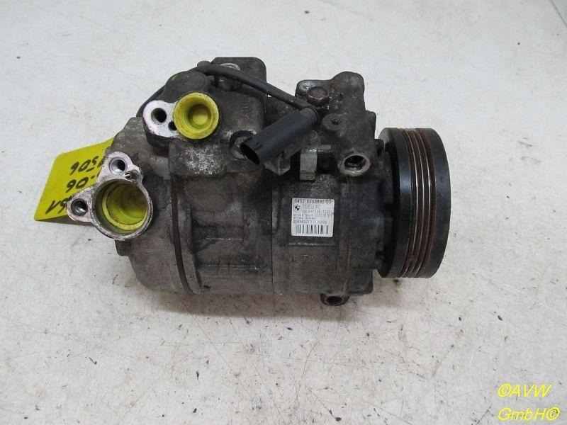 Klimakompressor  BMW 5 TOURING (E61) 530D 170 KW 64526983098