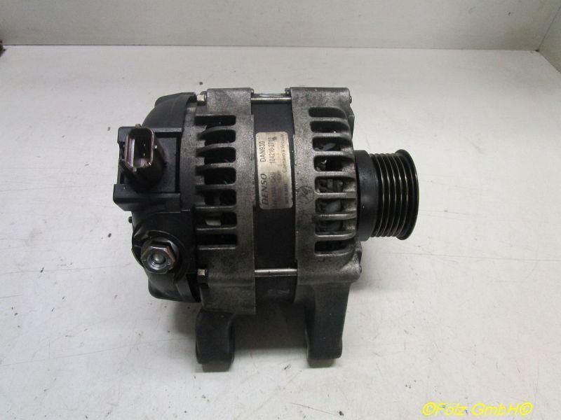 Lichtmaschine Generator 150A VOLVO V50 (MW) 1.6 D 81 KW 1042102710
