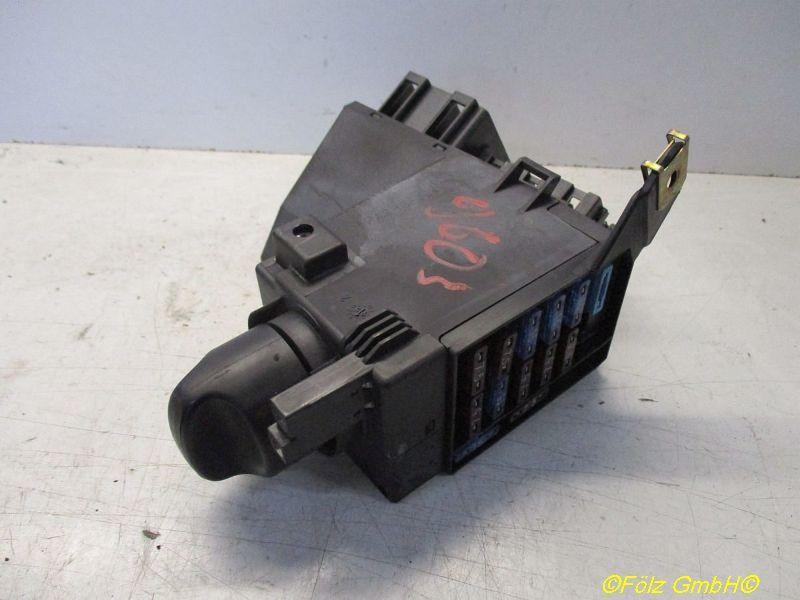 Schalter Licht Mit Sicherungen MERCEDES-BENZ E-KLASSE (W210) E 200 100 KW 2105450104