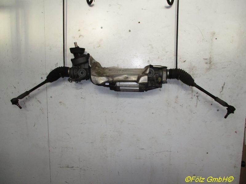 Lenkgetriebe Servo Elektromechanisch VW PASSAT (3C2) 1.9 TDI 77 KW 1K1423981J