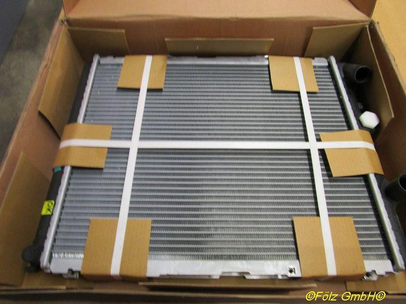 Kühler Neuwertig RENAULT CLIO II (BB0/1/2_, CB0/1/2_) 1.4 55 KW 43002231