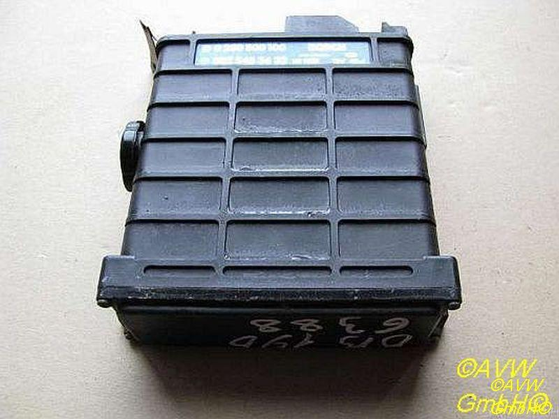 Steuergerät Motor  MERCEDES-BENZ 190 (W201) 2 66 KW 0280800100