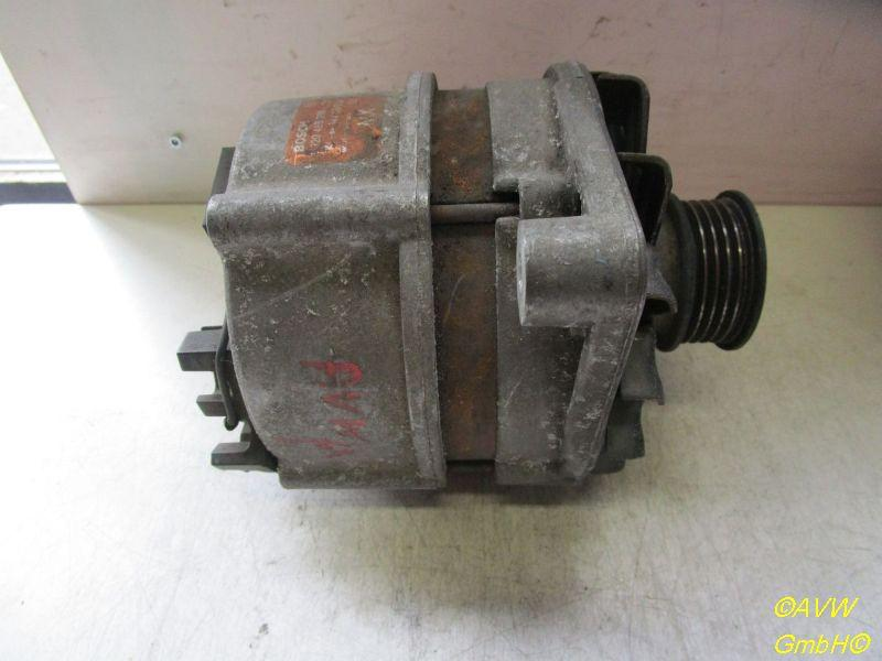Lichtmaschine Generator 70A OPEL ASTRA F CC (53_, 54_, 58_, 59_) 1.4 I 44 KW 0120488200