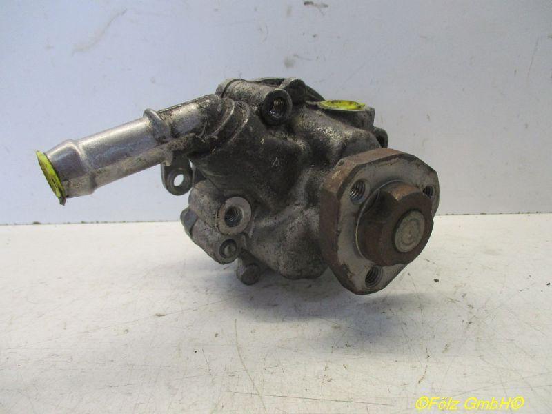 Servopumpe 72 Bar, Ohne Riemenscheibe VW LUPO (6X1, 6E1) 1,4 44 KW LH2110256