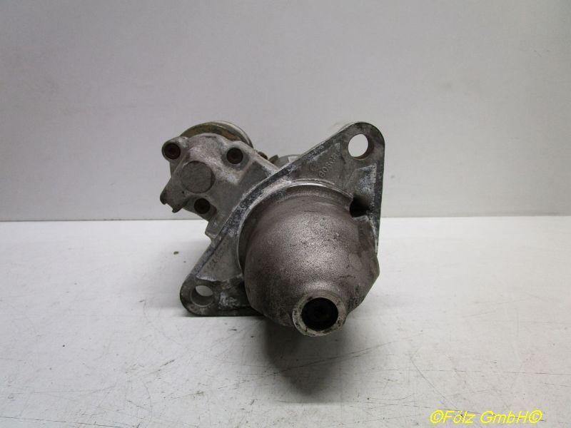 Anlasser  ROVER 45 STUFENHECK (RT) 1.8 86 KW 0001107080