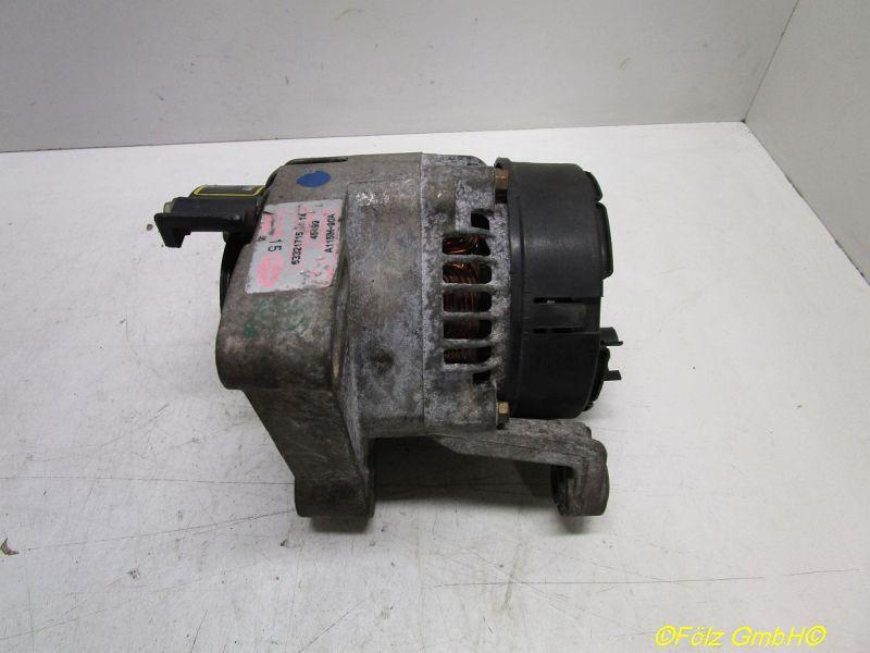 Lichtmaschine Generator 90A FIAT BRAVO (182) 1.2 16V 80 60 KW 63321715