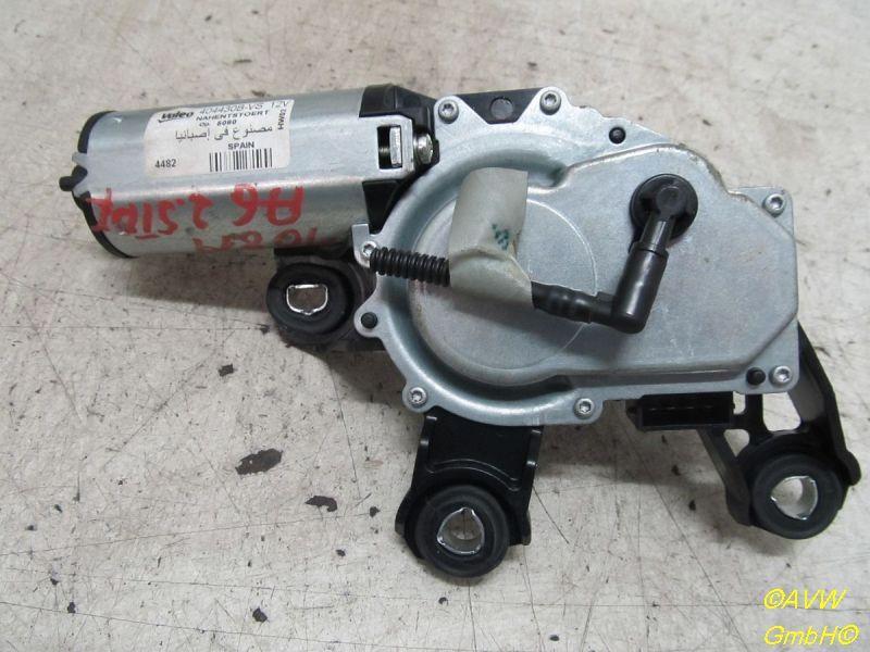 Wischermotor hinten  AUDI A6 AVANT (4B, C5) 2.5 TDI QUATTRO 132 KW 404430BVS
