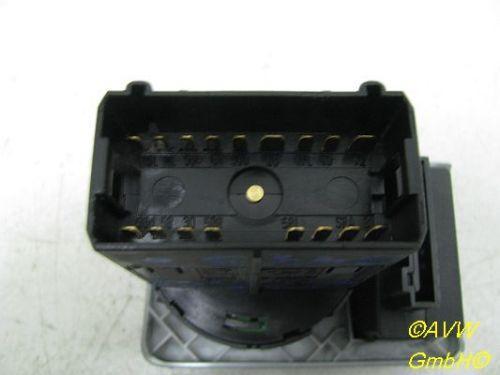Schalter Licht  AUDI A6 AVANT (4B, C5) 2.5 TDI 110 KW 4B1941531C Bild 4