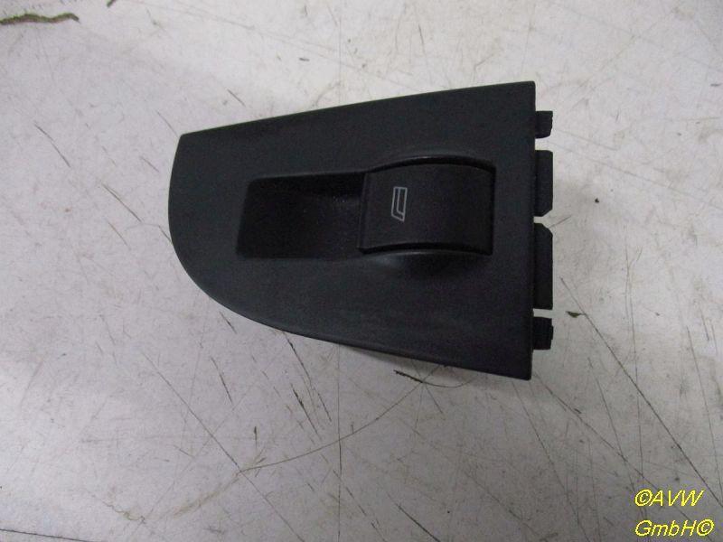 Schalter Fensterheber rechts vorn  AUDI A6 AVANT (4B, C5) 2.5 TDI 110 KW 4B0959855