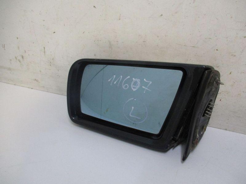 Außenspiegel elektrisch lackiert links AZURITBLAU - MET MERCEDES-BENZ C-KLASSE (W202) C 180 90 KW 2028110198