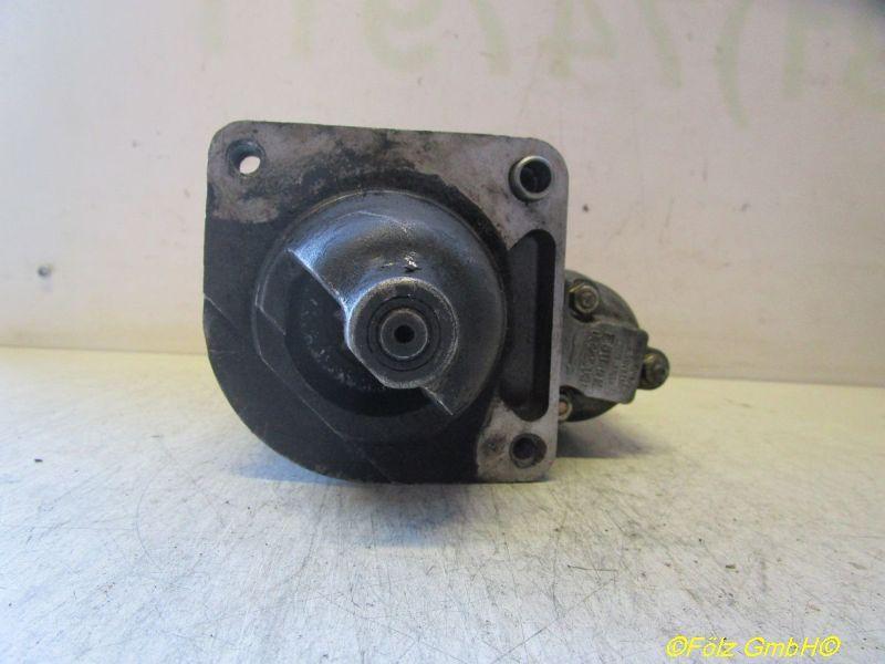 Anlasser  FIAT TEMPRA (159) 1.4 I.E. 51 KW 63223031