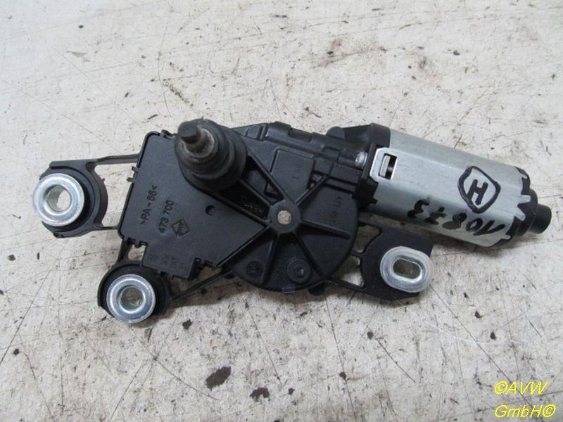 Wischermotor hinten  SEAT IBIZA IV (6L1) 1.4 16V 63 KW 6L6955711