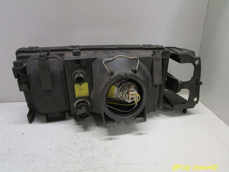 Hauptscheinwerfer rechts Kappe fehlt VOLVO 740 (744) 2.3 111 KW 0301078152 Bild 3