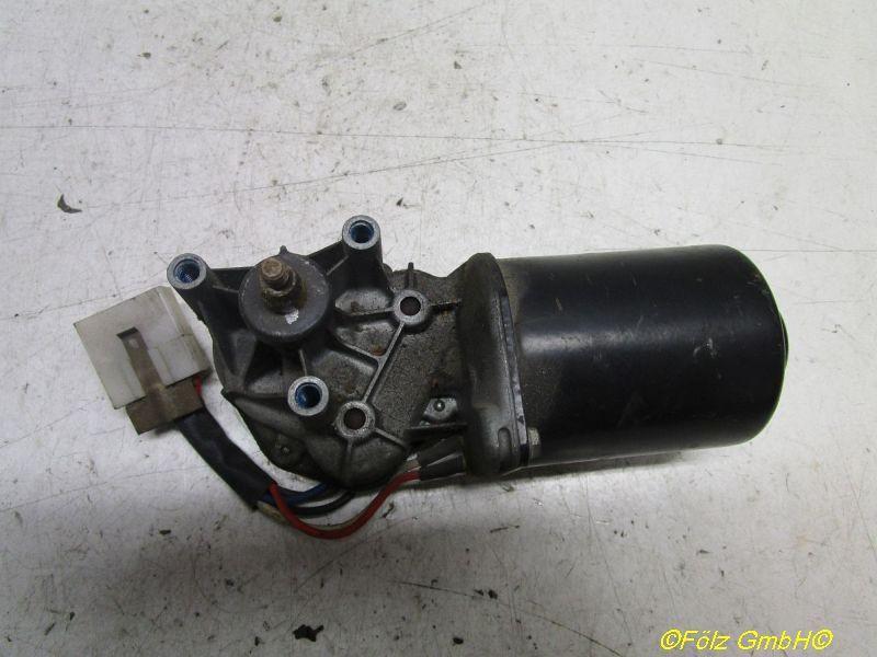 Wischermotor vorne  CITROEN BX (XB-_) 14 55 KW 60469